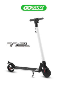 TT-EL-601-E-Scooter